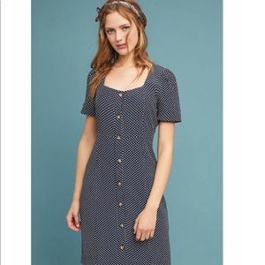 Maeve by Anthropologie Cecile Dress